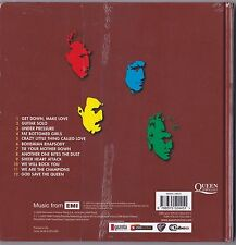 CD NEW SEALED - QUEEN - On Fire Vol. 2 - BIBLIOTEKA GAZETY WYBORCZEJ