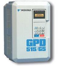 Magnetek Inverter GPD515C-B128 *REPAIR EVALUATION ONLY* [PZJ]