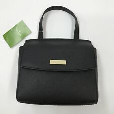 Kate Spade Laurel Way Mini Alisanne Black NEW