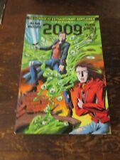 League of Extraordinary Gentlemen Century 2009 Alan Moore Nm Tpb Gn New
