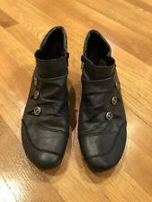 REMONTE Button Victorian Gothic Steampunk Edwardian Women Boots EUR 41 USA 9-9.5