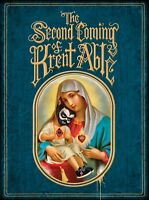 KRENT ABLE:  THE SECOND COMING by Krent Able