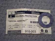 86553476 Ford / New Holland Steering Gear Sector Shaft Seal NAA 501 600 800 900