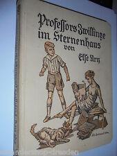21414 Ury, Else Sedlacek Professors Zwillinge im Sternenhaus 23.-25. Tausend