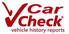 Fast Full Printable Car Check Auto History Report PDF VIN Super Quick!!