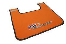 ARB RECOVERY DAMPER ARB220 Heavy Duty Vinyl, Storage Pockets