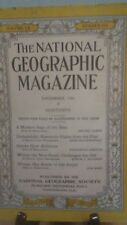 National Geographic Magazine Nat Geo December 1931(NG23)