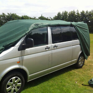 Kampa VW T4/T5 breathable storage cover 885001