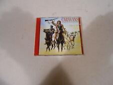 CARAVANS-CD-OROGINAL MOTION PICTURE SCORE-14 TRACKS-AUSTRALIA (MIKE BATT)