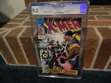 Uncanny X-Men #283 CGC 9.2 1991