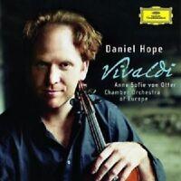 "DANIEL HOPE ""VIVALDI"" CD NEW!"