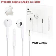 Apple MNHF2ZM/A EarPods  per iphone Auricolare Stereofonico Cablato BLISTER