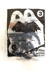 Beware the Batman Batarang Batman Happy Meal Figure #3 McDonalds DC 2013