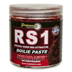 Starbaits Performance Concept RS1 Paste