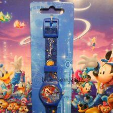 Disney land Paris 25 th anniversary 25eme anniversaire Montre Watch Uhr Mickey