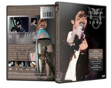 Michael Jackson : History Tour Live In Auckland DVD