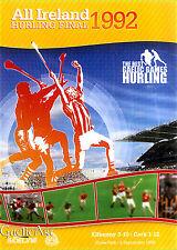 1992 GAA All-Ireland Hurling Final: Kilkenny v Cork DVD