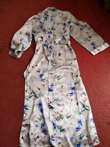 Debenhams Collection Dressing Gown Size 8/10