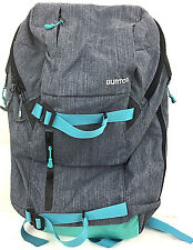 BURTON LUMEN BACKPACK -- COLOR: LAGHEAT -- SIZE: 30 LITERS --- BRAND NEW!!!