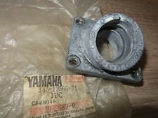 Yamaha Intake Manifold RD250 RD350 RD400 Joint Carburetor Original New
