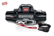 Warn 95950 Zeon 12-S Winch 12000 lbs. Spydura Rope
