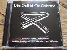 Mike Oldfield - The Collection CD.Disc Is In Excellent Condition.