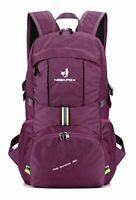 NEEKFOX Lightweight Packable Travel Hiking Backpack Daypack,35L Foldable Camping