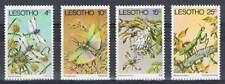 Lesotho postfris 1978 MNH 262-265 - Insekten / Insects (k001)