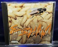 Esham - Maggot Brain Thoery CD rare house of krazees insane clown posse boondox