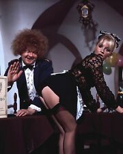 """The Benny Hill Show 10"""" x 8"""" Photograph no 7"""