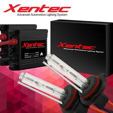 H4/9003/Hb2 6000K White Bi-Xenon 55W Slim AC Ballast HID Conversion Kit