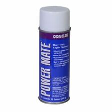 3 Conklin Power-Mate Engine Degreaser  12oz Cans