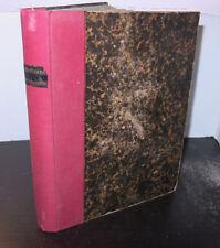 Count Villiers De L'Isle Adam Histoires Souveraines 1899 Art Nouveau Book Scarce
