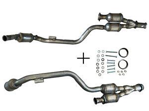 ✅ NEU Katalysator Mercedes Benz SLK 320 R170 Chrysler Crossfire 3.2 A1704902719