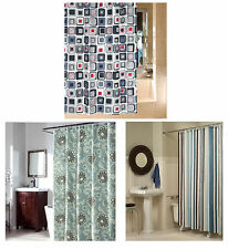 Unbranded Art Deco Style Shower Curtains