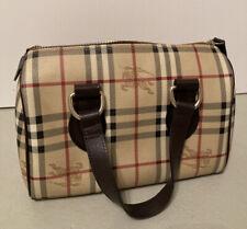 Wundervolle Burberry Handtasche