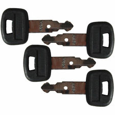 4 pcs 459A KEYS IGNITION KEY FOR Style M Series Construction Equipment FREESHIP