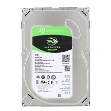 Seagate 1TB Desktop HDD Internal Hard Disk Drive 7200 RPM SATA 6Gb/s F4N3