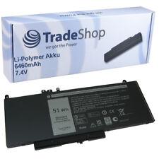 Hochleistungs Li-Polymer AKKU 6460mAh ersetzt Dell 7FR5J 8V5G 8V5GX FDX0T G5M10