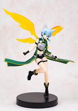 Amuse Sword Art Online II Special 8'' PVC Figure ~ ALO Fairy Sinon AMU7560