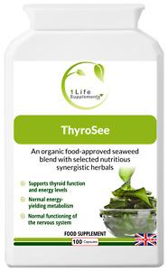 Thyrosee