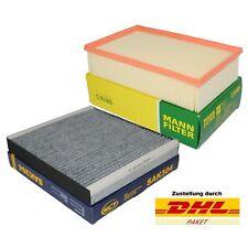 Filterpaket für AUDI A3 8V Q2 TT SEAT LEON SKODA OCTAVIA VW GOLF 7 PASSAT usw