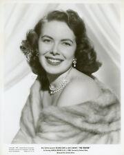 VANESSA BROWN  THE FIGHTER  1952 VINTAGE PHOTO ORIGINAL