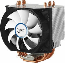 Arctic Cooling Freezer 13 Quiet CPU Cooler for Intel & AMD CPUs (UCACO-FZ130-BL)