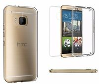 Beyond Cell Tri Max HTC One M9 Ultra Slim 360° Full Body TPU PC Protection Case