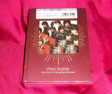 PINK FLOYD Piper At The Gates Of Dawn 40th Anniversary JAPAN 3 CD NEW TOCP-70297