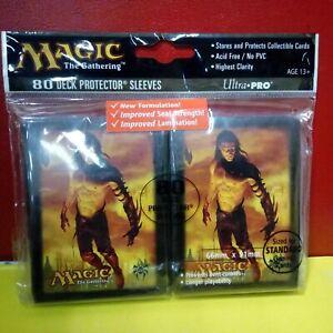 MAGIC 80 Bustine Dragon's Maze Mirko Vosk Proteggicarte