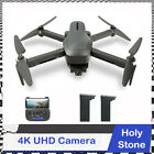 Holy Stone HS470 GPS 4K UHD Camera Drone with 2 Axis Anti-Shake RC Quadcopter