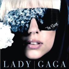 Lady Gaga The Fame (2009) CD FREE SHIPPING