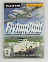 Flying Club PC CD-Rom Expansion for Microsoft Flight Simulator 2004